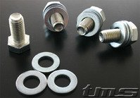 Turner Motorsport Front Camber Bolt Kit - E36, Z3, Z4 M