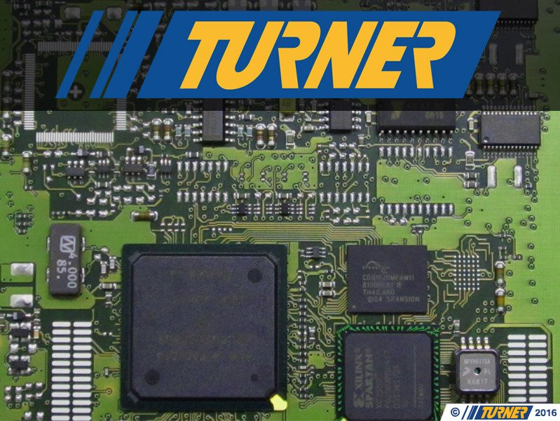 T#340102 - TN52-530 - Turner Performance Software for the E60 530i 06-07 - Save $100 on DIY flash tunes - only for 100 hours! Now through 5/14. - Turner Motorsport - BMW