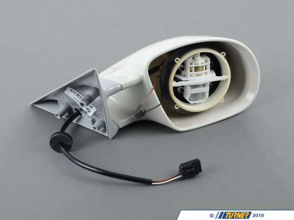 T#82072 - 51162253832 - Genuine BMW Electric Exterior Heatable Mir - 51162253832 - Genuine BMW -