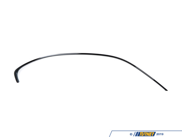 T#94558 - 51357263232 - Genuine BMW Finisher, Side Frame Right - 51357263232 - Genuine BMW -