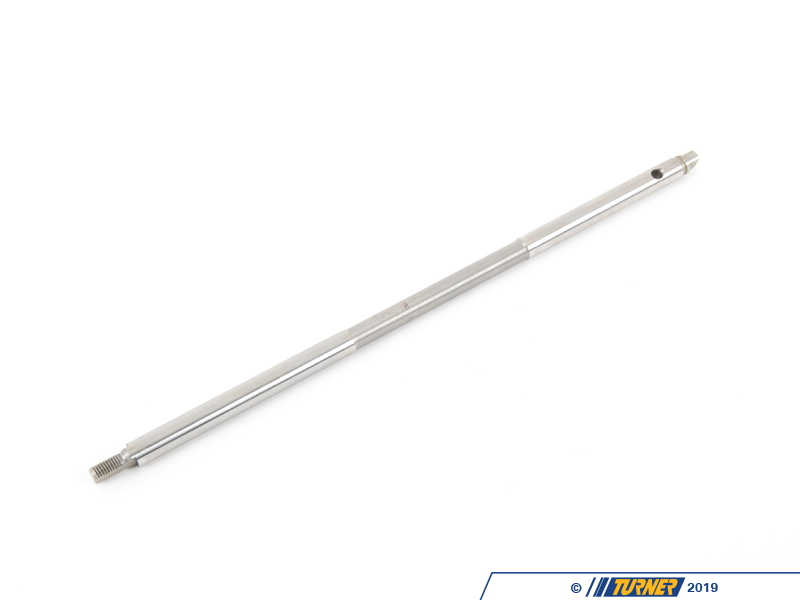 T#52127 - 24521218786 - Genuine BMW Selector Rod - 24521218786 - E30 - Genuine BMW -