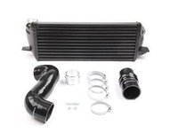 Wagner EVO 1 Competition Front Mount Intercooler Kit - BMW E82/E88/E9X N54/N55