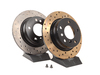 T#3926 - 34211164401CD - Cross-Drilled Brake Rotors - Rear - E36 318i/323i/325i/328i(not 328i convertible) (pair) - StopTech - BMW