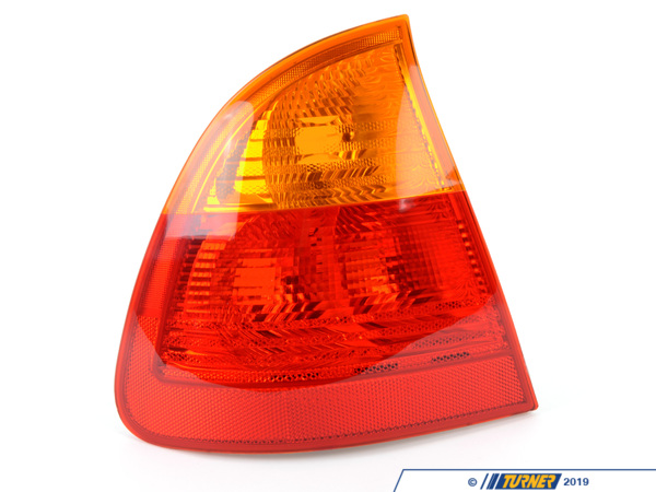 T#18871 - 63218368757 - Rear Light In The Side Panel 63218368757 - Hella -
