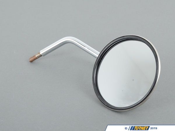 T#81480 - 51161236022 - Genuine BMW Mirror Right Verchromt - 51161236022 - Genuine BMW -