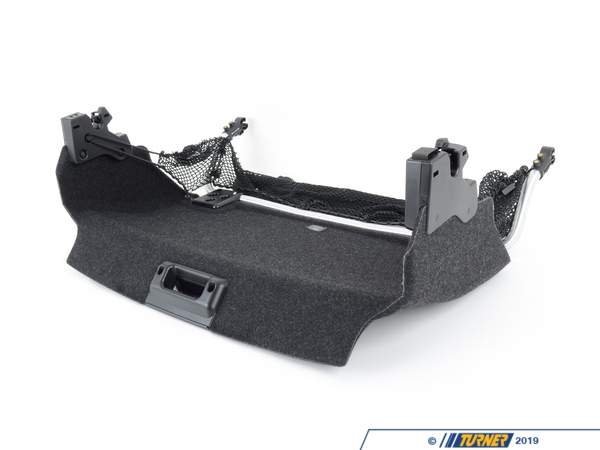 T#178885 - 51477341663 - Genuine BMW Cover For Trunk Cover - 51477341663 - E89 - Genuine BMW -