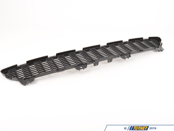 T#76971 - 51117903744 - Genuine BMW Grid, Center -M- - 51117903744 - E89 - Genuine BMW -