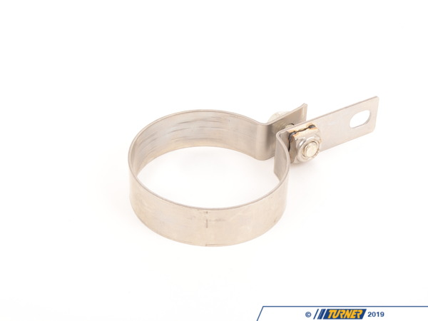 T#48655 - 18307841713 - Genuine BMW Right Pipe Clamp - 18307841713 - E90,E92,E93 - Genuine BMW -