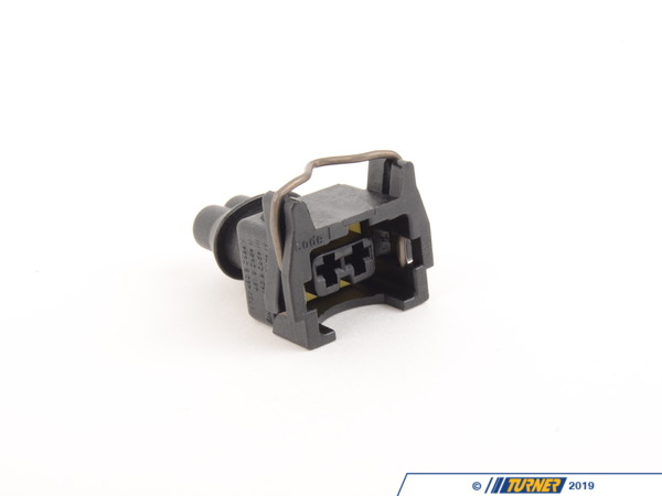 T#40319 - 12521732460 - Genuine BMW Plug Housing - 12521732460 - Genuine BMW -