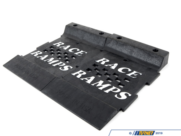 Race Ramps Pro-Stop Parking Guide (2 Per Box) RRPS2