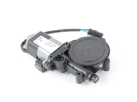 Window Motor - Right - E30 3/1988-1991