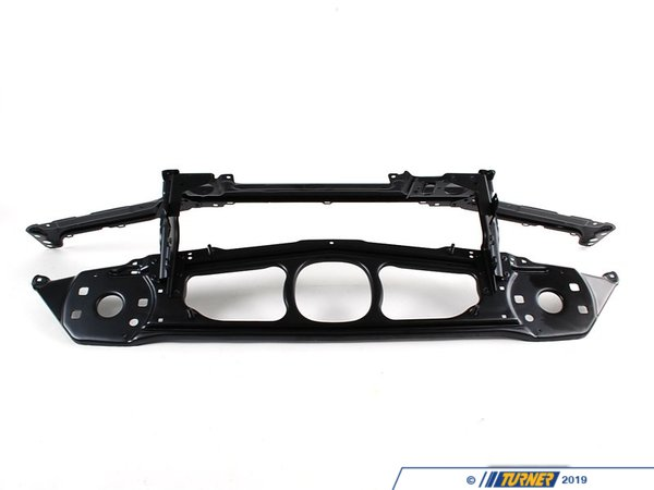 T#25374 - 51717111691 - Genuine BMW Front Panel - 51717111691 - E46,E46 M3 - Genuine BMW -