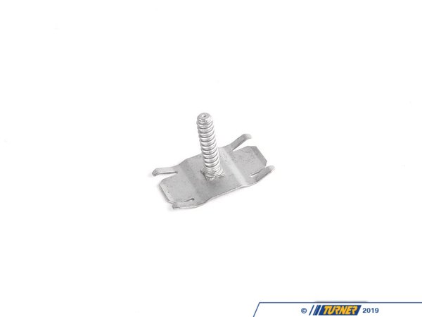 T#117218 - 51717037660 - Genuine BMW Clip - 51717037660 - E38 - Genuine BMW -