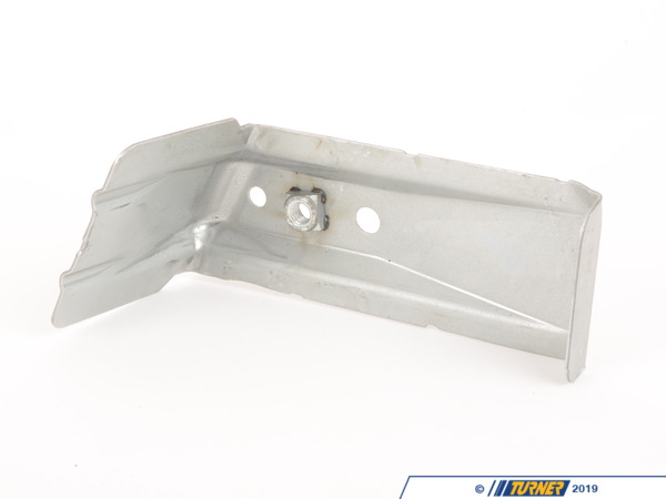 T#70074 - 41118165621 - Genuine BMW Rear Silencer Bracket - 41118165621 - E39 - Genuine BMW -