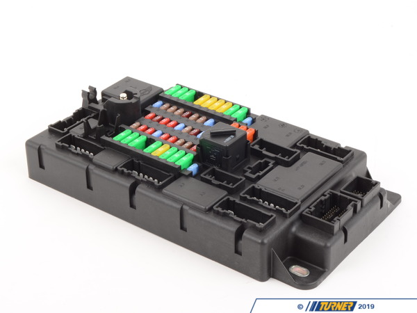 61353457582 - Genuine Mini Fuse Box Speg High