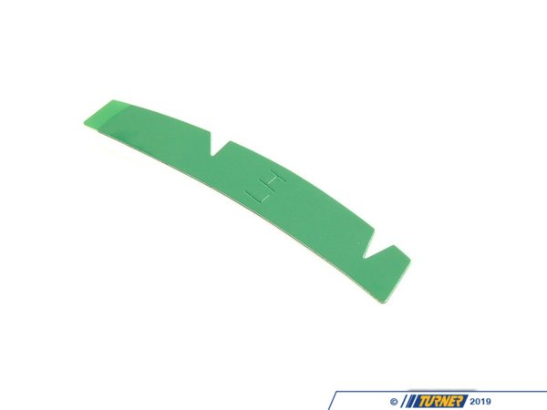 T#79950 - 51137126925 - Genuine BMW Adhesive Tape, Left - 51137126925 - E85 - Genuine BMW -