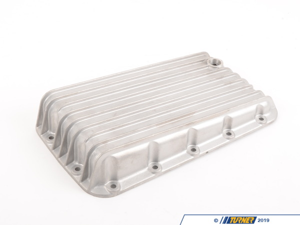 T#31687 - 11131262723 - Genuine BMW Oil Pan - 11131262723 - Genuine BMW -