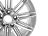 T#66820 - 36118036938 - Genuine BMW Light Alloy Rim 71/2Jx17 Et:47 - 36118036938 - E82 - Genuine BMW -