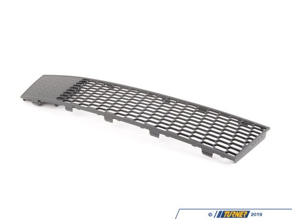 T#77160 - 51118050293 - Genuine BMW Grille Center M - Acc - 51118050293 - F01 - Genuine BMW -