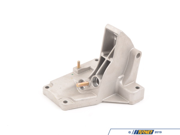 T#49439 - 22121702636 - Genuine BMW Supporting Bracket Left - 22121702636 - E34 - Genuine BMW -