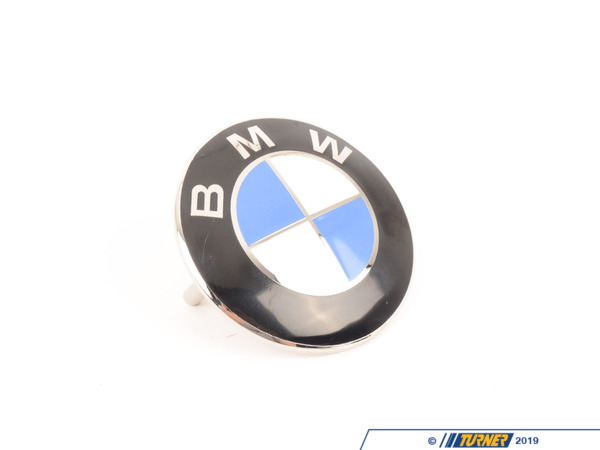 T#80734 - 51141828851 - Genuine BMW Badge - 51141828851 - Genuine BMW -