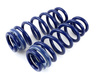 T#21508 - E93-SPSUSP - E93 328i/335i Cabrio H&R/Bilstein Sport Suspension Package - Packaged by Turner - BMW