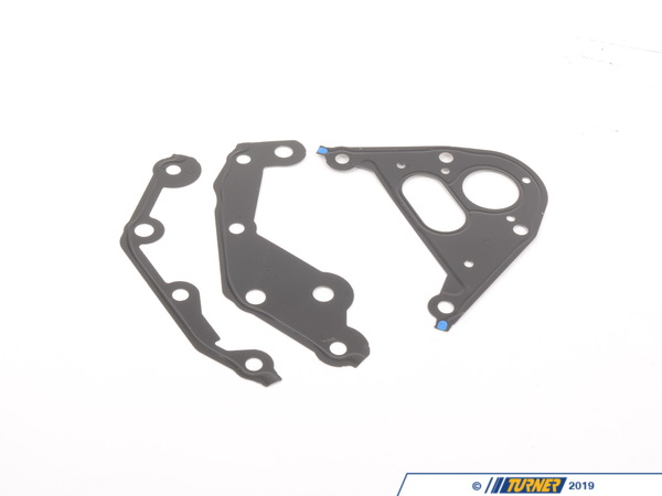 T#32123 - 11147566411 - Genuine BMW Gasket F Timing Case - 11147566411 - Genuine BMW -