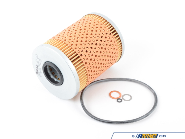 T#4405 - 11427833769ML - Mahle OEM Oil Filter for E46 M3, MZ3, MZ4 (S54 Engines) - Mahle - BMW