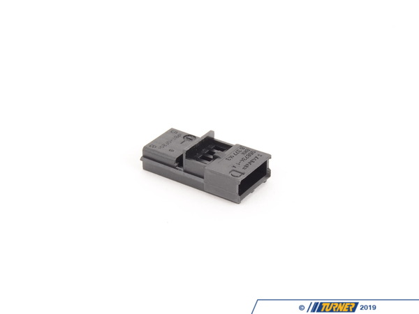 T#141000 - 61138377143 - Genuine BMW Pin Terminal 4 Pol. - 61138377143 - E39,E46 - Genuine BMW -