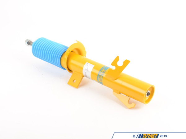 T#3169 - VE3-E229 - Bilstein Sport FRONT RIGHT Strut - MINI Cooper/Cooper S (R56) 2007+ - Position: Front RIGHTSetting: Sport, for lowered suspensionsFront Bilstein Sport shock. Sport shocks are for cars lowered from the factory ride height and are about 20% stiffer than the factory shocks. Sport shocks work great with lowering springs such as H&R or Eibach. Includes top nut. Price is per shock. This Bilstein Sport Front shock fits the following MINIs:2007+  MINI R6 MINI Cooper, MINI Cooper S - Bilstein - MINI