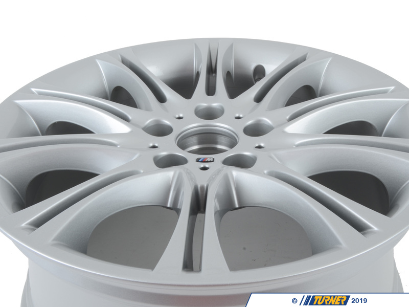 36117896470kt E46 330i Zhp Style 135 Wheel Set Turner