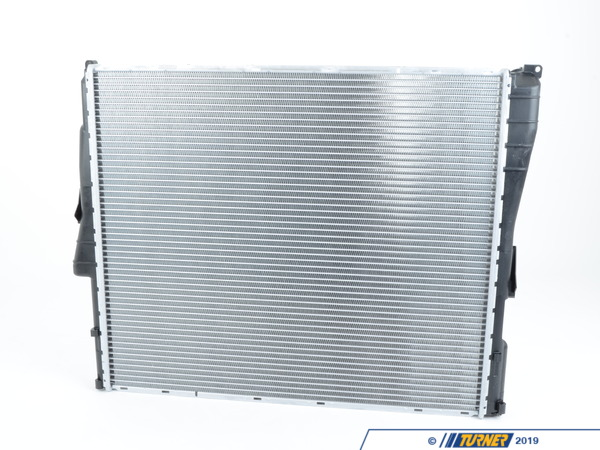 T#15077 - 17113400013 - Genuine BMW Radiator - 17113400013 - E83 - Genuine BMW -