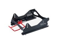 Recaro Pro Racer SPA Flexible Adapter Mounts And Sliders