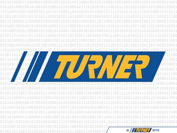 T#303087 - 4131-3400 - Turner Chip File: E36 M3, EWS-delete - Turner Motorsport -