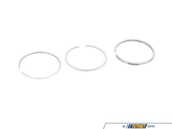 Genuine BMW Genuine BMW Repair Kit Piston Rings D=82 - 11251256477 11251256477