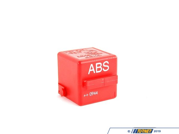 T#21327 - 61361393404 - Genuine BMW Abs Main Relay, Tomatenrot - 61361393404 - E36,E36 M3 - Genuine BMW -