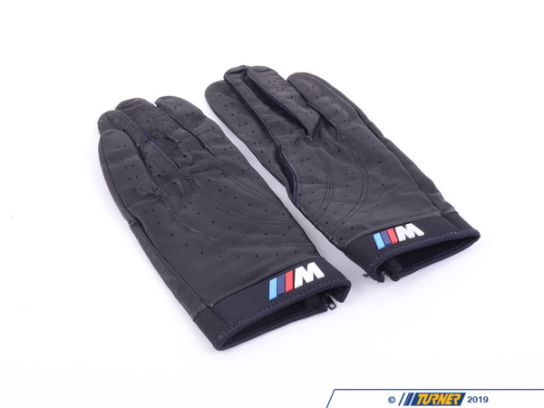Genuine BMW Genuine BMW Driving Glove 80160435736 80160435736