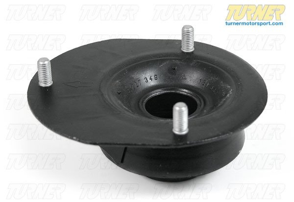 T#1268 - 31332228345 - Front Upper Strut/Shock Mount - Left or Right Side - E36 M3 1995 - Genuine BMW - BMW