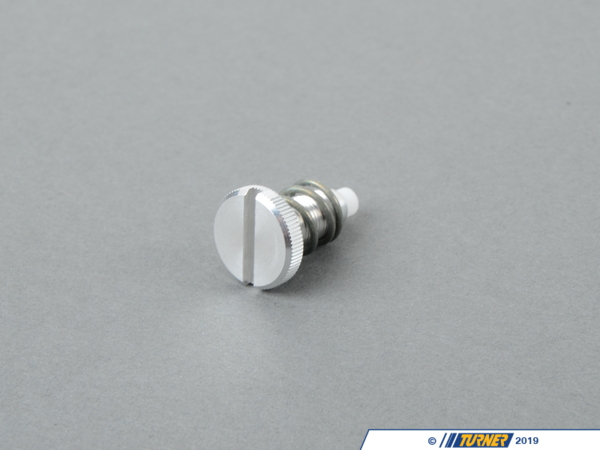 T#58682 - 32721230874 - Genuine BMW Locking Bolt - 32721230874 - Genuine BMW -