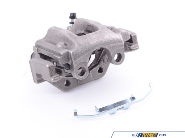 T#5902 - 34211162438R - Brake Caliper - Rebuilt - Rear Right - E36 318ti - Centric - BMW