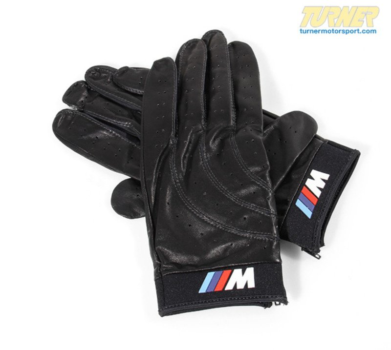 80160435736 Genuine Bmw Driving Glove 80160435736