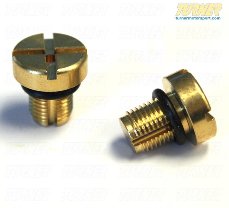 17111712788b Brass Radiator Bleeder Screw See