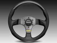 T#388378 - TEA30BK0B - MOMO Team Steering Wheel - 300mm - MOMO - BMW MINI