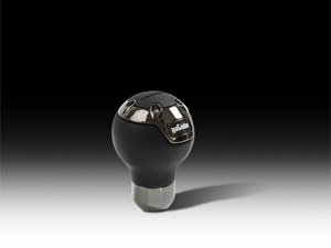 MOMO Gotham Shift Knob - Black