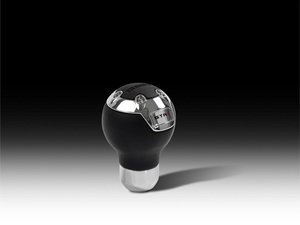 MOMO GTR2 Shift Knob - Black