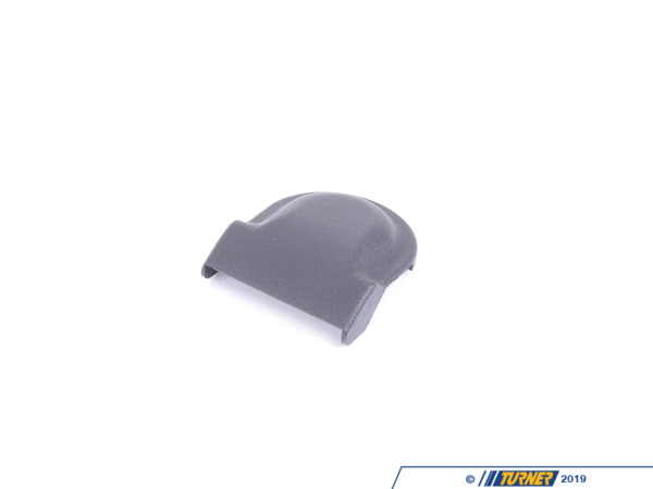 T#10351 - 52201844402 - Genuine BMW Covering Cap Schwarz - 52201844402 - E30 - Genuine BMW -