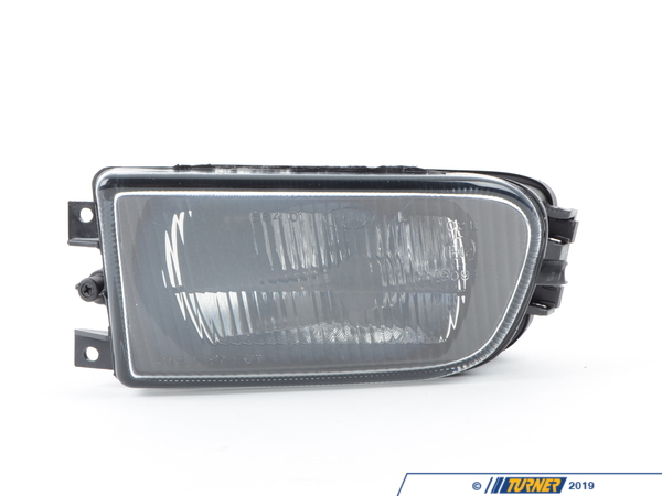 T#4624 - 63178360575 - Fog Light - Left - E39 1997 - Z3 96-1/99 - This is a OEM replacement left (driver side) fog light for E39 5 series and Z3. Has your fog light cracked or filled with moisture? Replace your fog light with this high quality Original Equipment Manufacturer fog light.Hella is a premium manufacturer that supplies automotive parts to numerous car brands across the world. Everything from electrical to mechanical genuine parts have been made and supplied directly to BMW before the vehicles ever leave the production floor. Their high quality, long lasting parts have made them a trusted brand chosen to help keep your BMW on the road for many years to come.As a leading source of high performance BMW parts and accessories since 1993, we at Turner Motorsport are honored to be the go-to supplier for tens of thousands of enthusiasts the world over. With over two decades of parts, service, and racing experience under our belt, we provide only quality performance and replacement parts. All of our performance parts are those we would (and do!) install and run on our own cars, as well as replacement parts that are Genuine BMW or from OEM manufacturers. We only offer parts we know you can trust to perform!This item fits the following BMWs:1997-  E39 BMW 528i 540i1997-1/1999  Z3 BMW Z3 1.9 Z3 2.3 Z3 2.8i - Hella - BMW