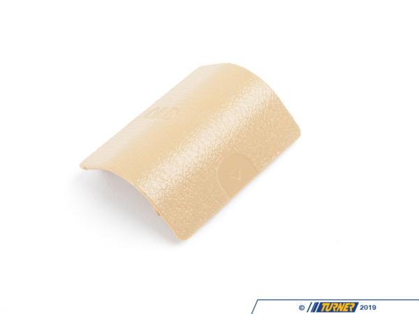 T#103844 - 51437243111 - Genuine BMW Obd Plug Cover Beige - 51437243111 - F25,F26 - Genuine BMW -