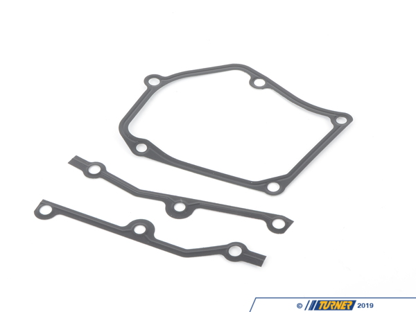 Genuine BMW Genuine BMW Gasket Set - Chain Case Cover - E36 11141247429