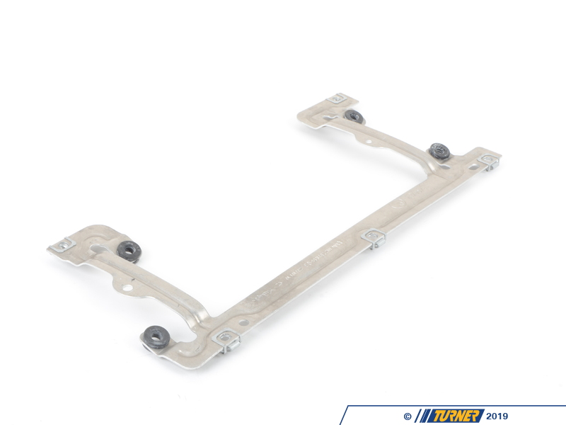 T#31387 - 11127531558 - Genuine BMW Metal Bracket - 11127531558 - E85,E90 - Genuine BMW -